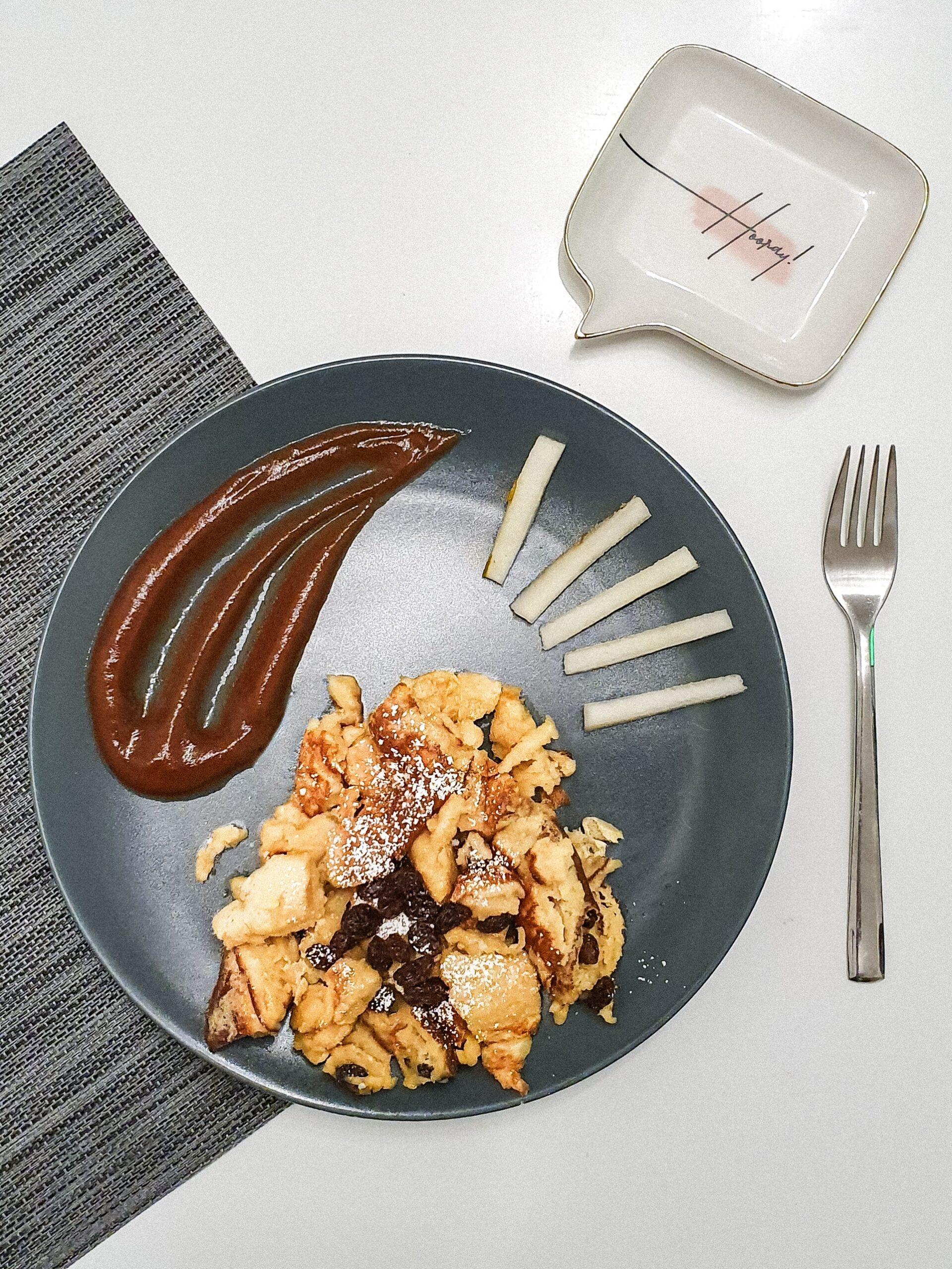 Protein- Kaiserschmarrn