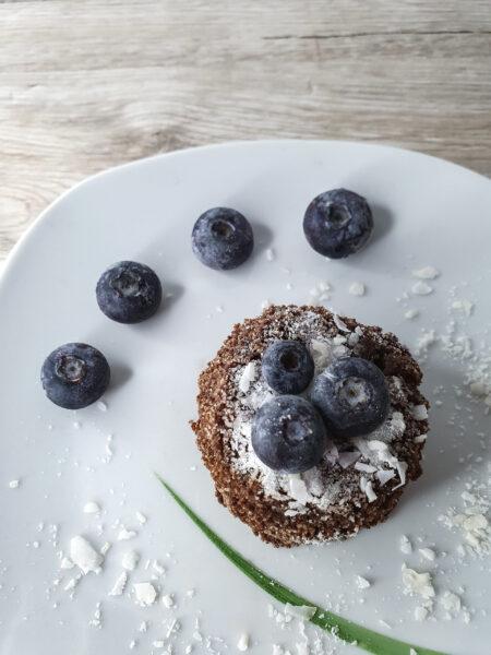 Low Carb Schoko-Tassenkuchen